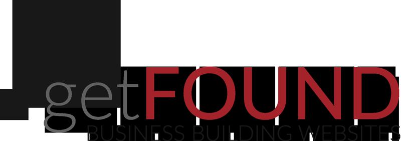 Get Found Website Logo